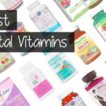 The 10 Best Prenatal Vitamins For 2018!