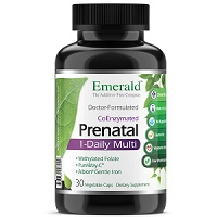 Emerald 1-Daily Multi Prenatal Review