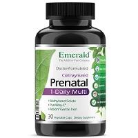Emerald 1-Daily Multi Prenatal Review
