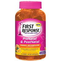 First Response PreNatal Gummy Review