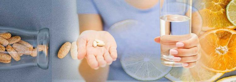 healthy prenatal supplements