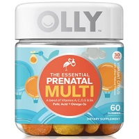 Olly Essential Prenatal Multi Review
