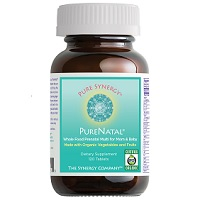 Pure Synergy PureNatal Review
